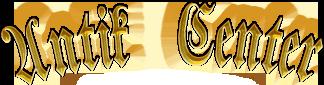 Logo Antik-Center Königs-Wusterhausen/Brandenburg, antike Möbel, Ankauf/Verkauf, Restauration, Gründerzeitmöbel - hier klicken, um zur Startseite zu gelangen